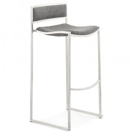 Tabouret de bar design FABRIK
