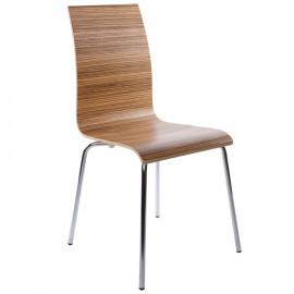 Chaise design CLASSIC Bois
