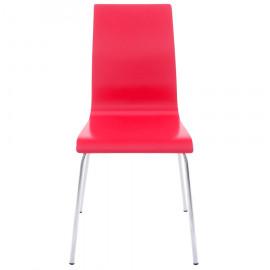 Chaise design CLASSIC Rose