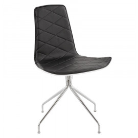 Chaise design (non empilable) DUO