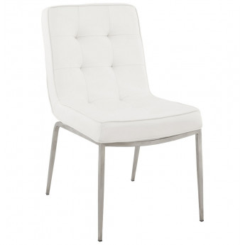 Chaise design (non empilable) MADRID