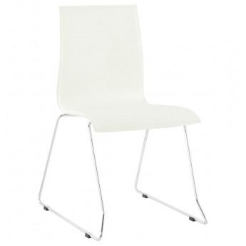 Chaise design (non empilable) GLASGOW