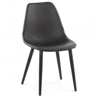 Chaise design WILSON