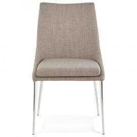 Chaise design BOXER