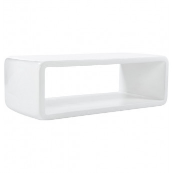 table basse design FIBER