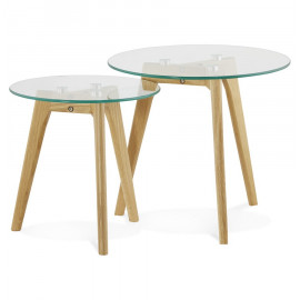 Table basse design IGGY