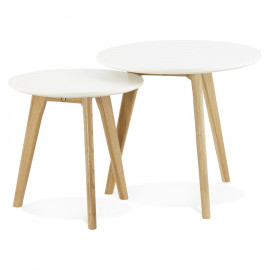 Table basse design ESPINO