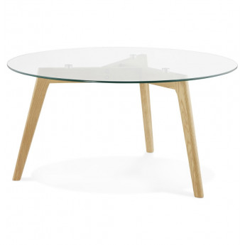 Table basse design LILY