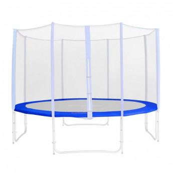 Tour de protection de rechange pour trampoline de jardin - 1,85m - 4,60m