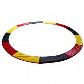 Tour de protection de rechange pour trampoline de jardin 1,85m - 4,60m -