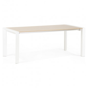 Table à diner design FJORD