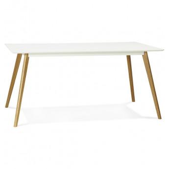 Table à diner design CRUSH