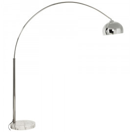 Lampe de sol design LOFT XL CHROME