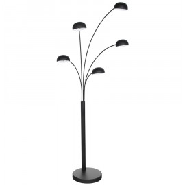 Lampe de sol design BUSH