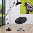 Lampe de sol design PIX