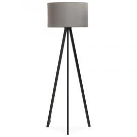 Lampe de sol design TRIVET