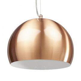 Lampe suspendue design KUPOL