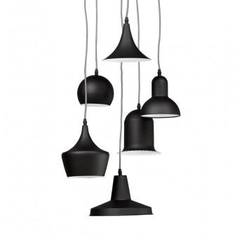 Lampe suspendue design PENGAN