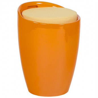 Tabouret design Orange ESE