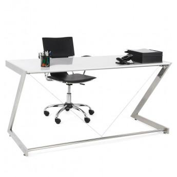 Bureau design Blanc HERA