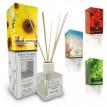 Diffuseur de parfum par bâtonnets 100 ml en plusieurs parfum