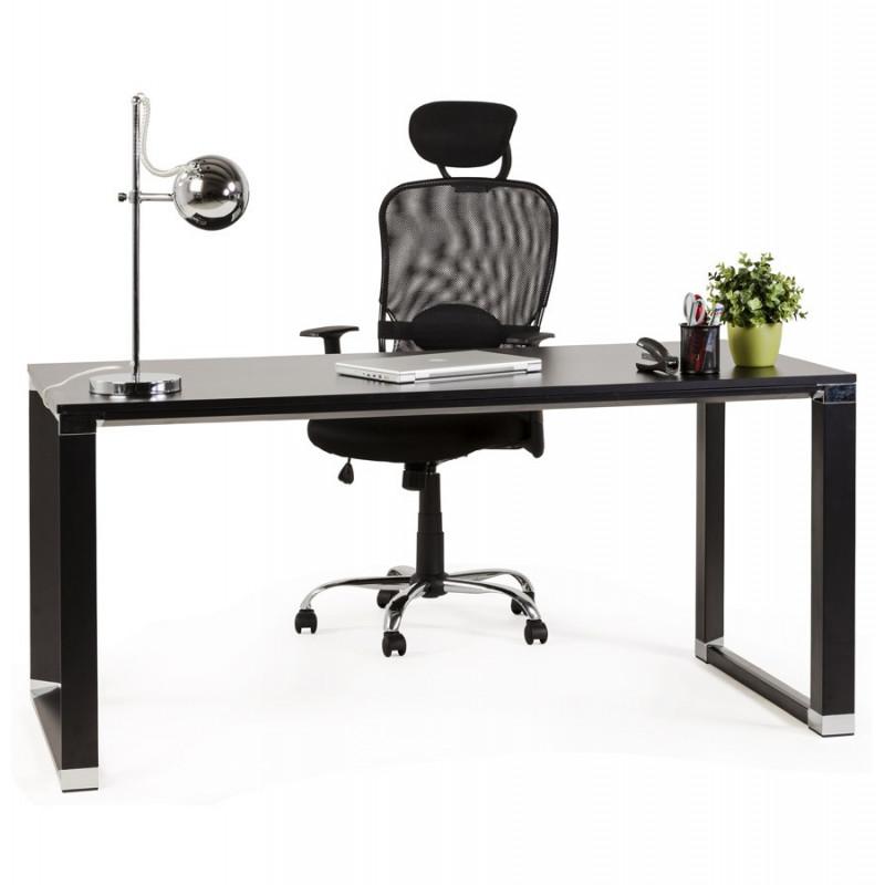 Plateau de bureau bois free plateaux de table en bois - Plateau bureau bois ...