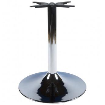 Pied de table sans plateau 75cm