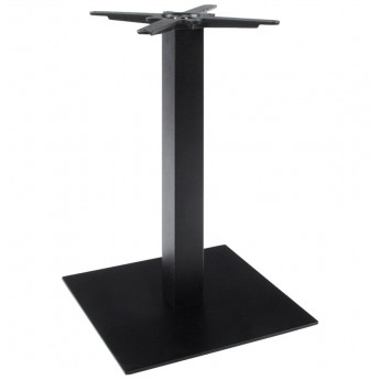 Pied de table sans plateau 75cm
