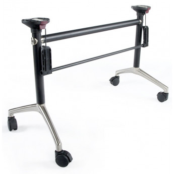 Pied de table sans plateau