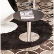 pied de table (sans plateau) 45 cm