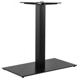 Pied de table (sans plateau) 75cm