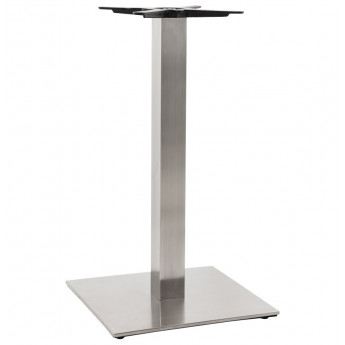 Pied de table sans plateau 90cm