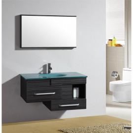 Ensemble meuble de salle de bain Antalia
