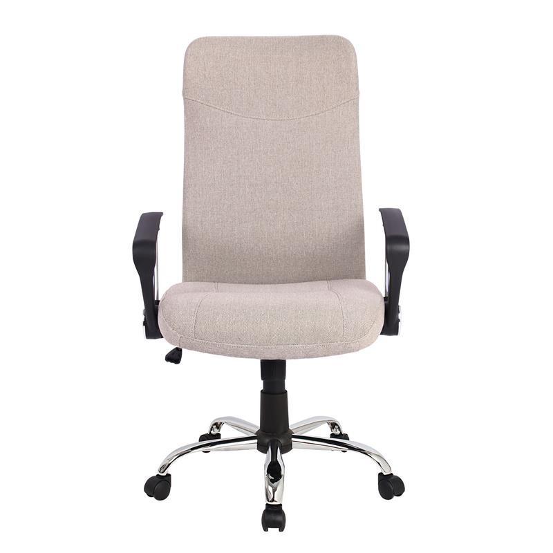 Bureau Pivotante Beige Chaise Chaise De LzMVpSGqU