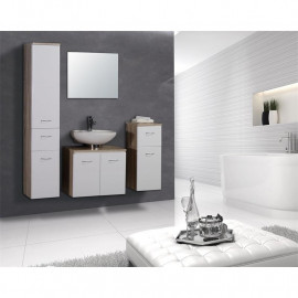 Ensemble meuble de salle de bain Diva