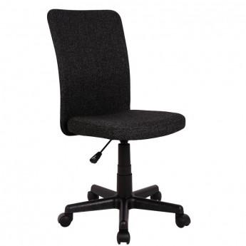 Chaise de bureau noir H-2578/2495