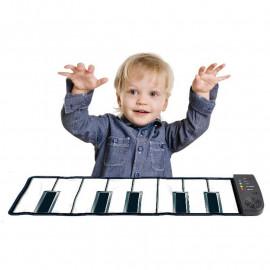 TAPIS clavier de piano souple