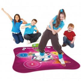 Tapis de danse GRAND pour enfant