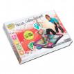 Tapis de jeu Danse- Jeu de tournoi pour enfants SLW9715/2210