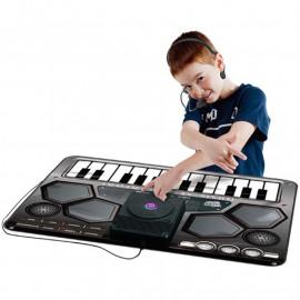 Tapis de musique DJ