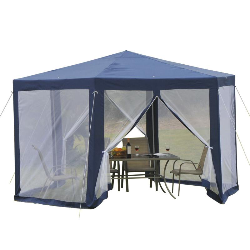 tonnelle tente de r ception cosy. Black Bedroom Furniture Sets. Home Design Ideas