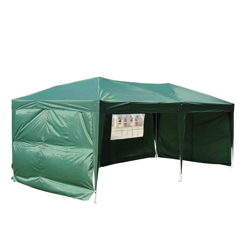 tonnelle tente de r ception verda veranda. Black Bedroom Furniture Sets. Home Design Ideas