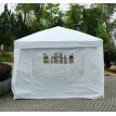 Tente de jardin CHIC SUMMER Blanche