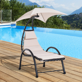 Bain de soleil Relaxol - brun clair