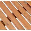 Balancelle de jardin KANIA en bois de pin