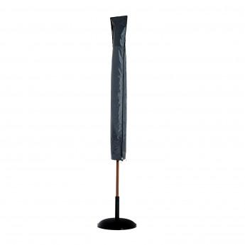 Housse de Protection pour Parasol ZÉPHIR gris