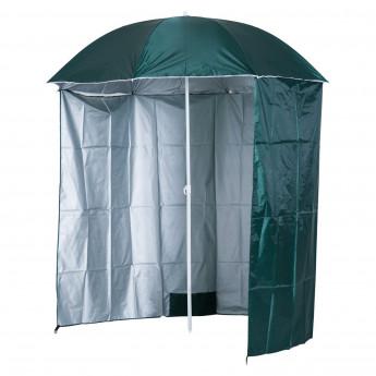Parasol Abri solaire 2 en 1 PROTECT