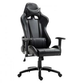 Chaise de bureau FOX Noir