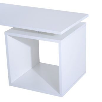 Table Basse Blanche EASY