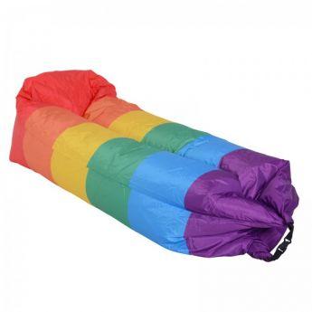 Hamac Gonflable RAINBOW